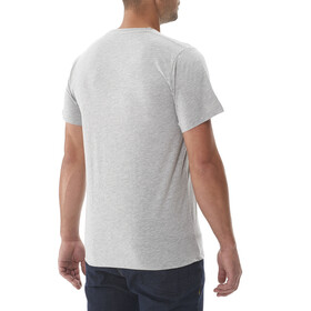 Millet Millet Urban M Limited TS SS Men heather grey